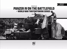PANZER IV ON THE BATTLEFIELD
