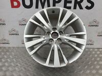 "LEXUS RX GENUINE TOYOTA 19"" ALLOY WHEEL 19 X 7.5J"