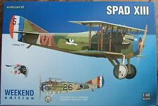 EDUARD 1/48 SPAD XIII WEEKEND edition 8425 *NEW*