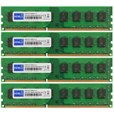 New 32GB 4x8GB PC3-12800 DDR3 1600MHz 240Pin Desktop Memory For AMD Motherboard