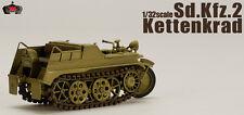 Zoukei-Mura 1/32 WWII German SdKfz.2 Kettenkrad