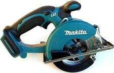 "New Makita 18V XSC01 5 3/8"" Cordless Battery Metal Circular Saw LXT 18 Volt"