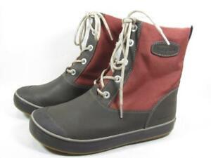 Keen Elsa Waterproof Insulated Winter Boot Women size 8.5