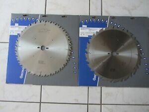HM-Kreissägeblatt Set 355 x 30 Z32/Z16 blueline by AKE für Makita 5143R