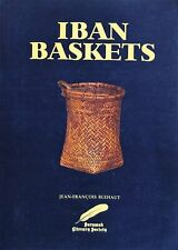 Iban Baskets