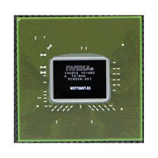 Original NVIDIA MCP79MXT-B3 BGA IC Chipset with solder balls -NEW