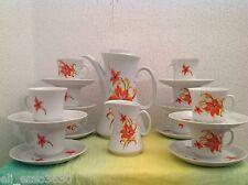 Service à Café Porcelaine Bavaria Winterling