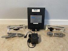 ESI-50 Phone System PBX + ESI 50L 4PT/15 HR CF With Power Supply And 66 Blocks