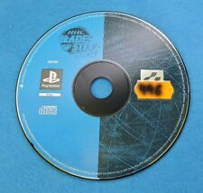 SONY PLAYSTATION 1 PS1 JUEGO PAL SOLO DISCO - NHL BLADES OF STEEL 2000