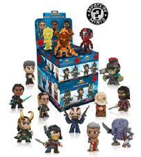 Funko Mystery Mini: Thor Ragnarok Collectible Figure Brand New Sealed Box