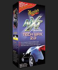 Meguiars NXT Generation Tech Wax (Liquid Wax) Brand New ULTIMATE Stockist