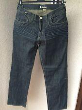 H&M Herren Jeans W32 L32 Fit & Original 33-32