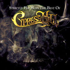 Strictly Hip Hop: The Best Of [2 CD] - Cypress Hill COLUMBIA