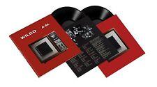 """Wilco-A.m. (Nuevo Deluxe 2 X 12"""" Vinilo Lp)"""