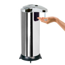 Automatic Touchless Free Standing soap/alcohol gel dispenser 250ml