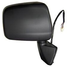 Lexus Rx 300 2000-2003 Specchietto retrovisore elettrico termico nero dx