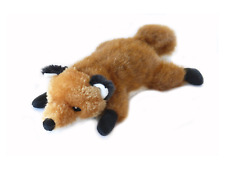 Petface Dog /Puppy Toy - Sly Fox Toy - Squeaker - FREE P&P