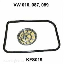 Auto Transmission Filter Kit PORSCHE 924 47.8/9  4 Cyl FI 924 77-82  (VW087 3