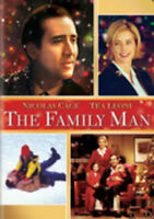 The Family Man [New Blu-ray] Snap Case