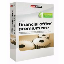 Lexware Financial Office Premium 2017, Financial Office Premium, Financial