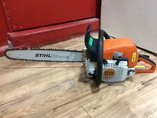 "Stihl MS290 BARELY USED Farm Boss  Chainsaw - 20"" Bar / SHIPS FAST"