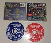 2 CD Ballermann Hits Party 2000 42.Tracks Jürgen Drews Udo Jürgens Werner .. 170
