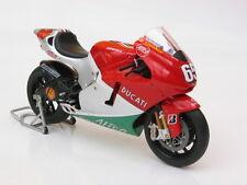 Altaya / IXO Ducati Desmosedici GP6 2006 1:12 #65 Loris Capirossi GP Mugello