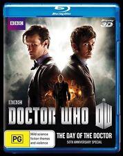Sci-Fi Fantasy 3D PG DVDs & Blu-ray Discs