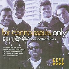 NEW For Connoisseurs Only, Volume 1 (Audio CD)