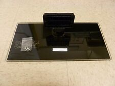 SANYO LED TV STAND WITH 4 SCREWS FROM DP55D44