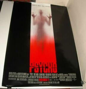 Alfred Hitchcock Psycho Vince Vaughn, Julianne Moore 1998  DVD   REGION  4