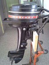 1969 Mercury Kiekhaefer Merc 40 4 HP  Outboard motor  NO RESERVE