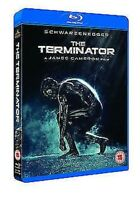 The Terminator Blu-Ray Nuovo (1591707086)