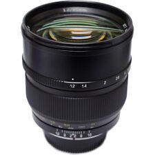 Zhongyi Mitakon Speedmaster 85mm f/1.2 for Canon EF