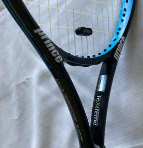 PRINCE Textreme Warrior 107 Mid Plus Tennis Racquet