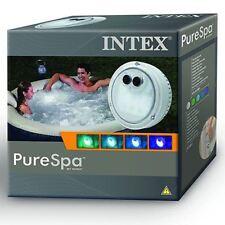 Intex-LED Spa Light - White