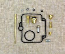 Carburetor Carb Rebuild Kit Repair for Polaris Sportsman 500 2001-2002 03-408