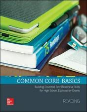 BASICS and ACHIEVE: Common Core Basics, Reading by Contemporary (2013,...
