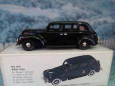 1/43 Brooklin /Rob Eddie models(England)  1950  Volvo PV831 Taxi  white metal