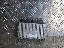 Calculateur moteur SIEMENS RENAULT Kangoo 1.6 16V 8200298637-8200052418 (1811)
