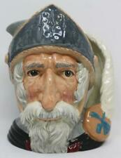 Royal Doulton Don Quixote Large Character Jug D6455