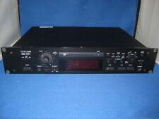 Tascam MD-501 Mini Disc Recorder