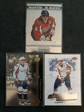 2013-14 Prizm Pivotal Players Alexander Ovechkin Shining Stars Ultra Makers lot