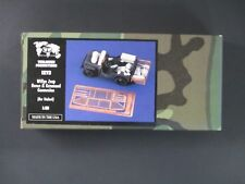 Verlinden 1/35 Scale Willys Jeep Recon & Command Conversion Item No. 1273