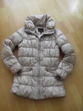 AMISU Jacke / Winterjacke Gr. 34 / S beige