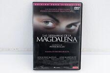 LAS HERMANAS DE LA MAGDALENA - PETER MULLAN - DVD EDICIÓN ALQUILER DESCATALOGADA
