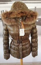 Ladies puffa jacket down filled BNWT size M