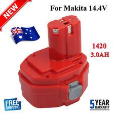 14.4V 3.0Ah Battery for Makita 1420 1422 PA14 Ni-MH High Quality Cordless Drill