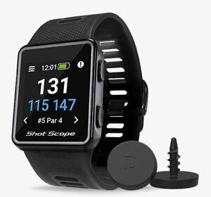 Shot Scope V3 Golf GPS Smart Uhr