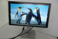 "Dell P2214H 22"" Widescreen Monitor FHD 1080p VGA DVI 4-Port USB P2214Hb KW14V"